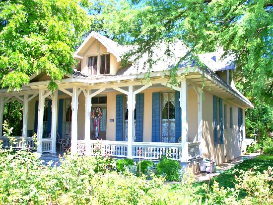 Beautiful Home In King William District Picture Of King
