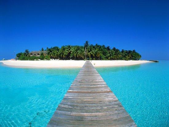 Bilder fra Lhaviyani Atoll