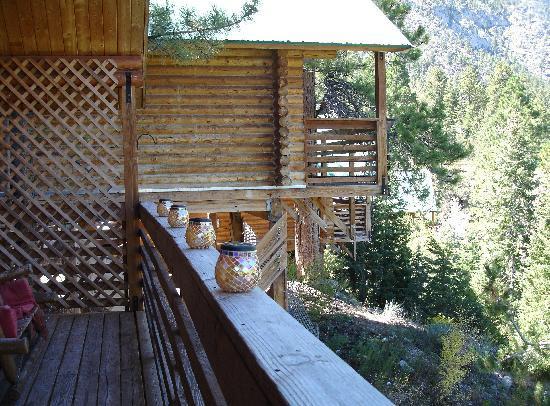 Back Porch Rehoboth