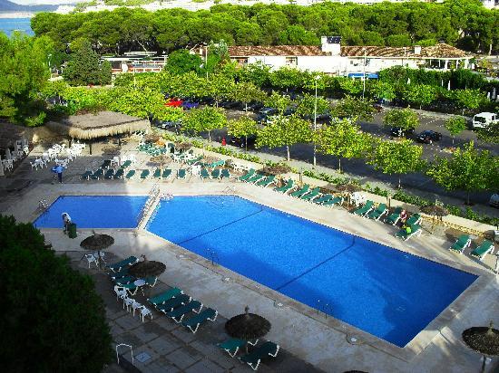Apartamentos Casablanca Hotel Room Photo 2936946