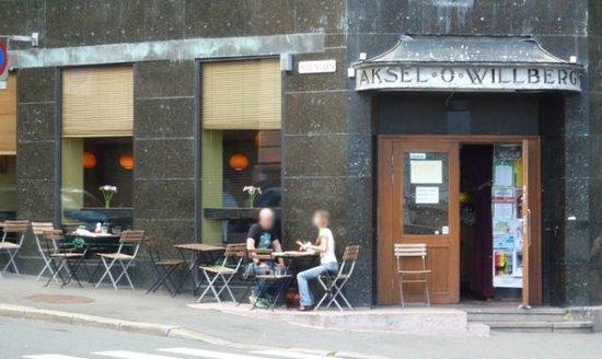 Hells Kitchen Oslo Restaurant Phone Number Photos