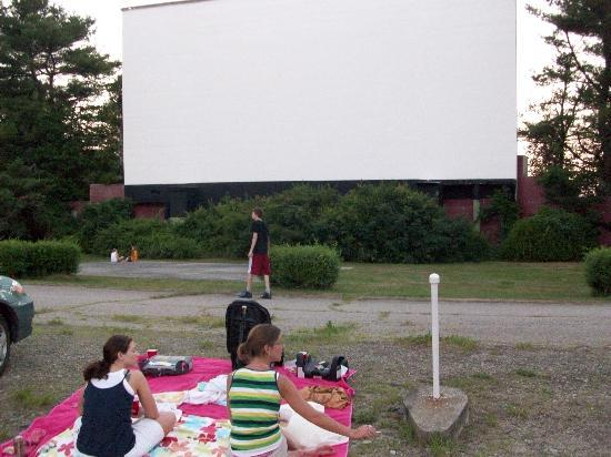 Saco Drive In Theater All You Need To Know Before You Go