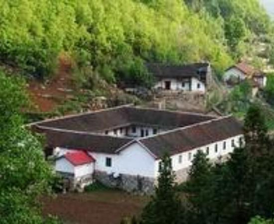 Cara Membuat Taman Kecil Di Depan Rumah  the history of the first qing empress dowager xiao zhuang