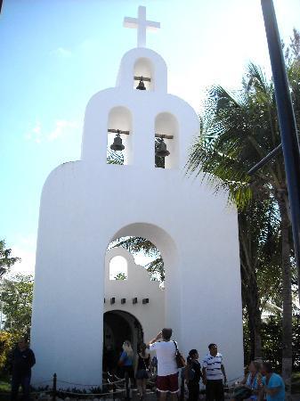 Very Cute Open Air RC Church Picture Of Playa Del Carmen