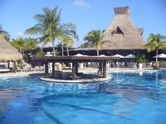 Piscina Picture Of Mayan Palace Riviera Maya Playa