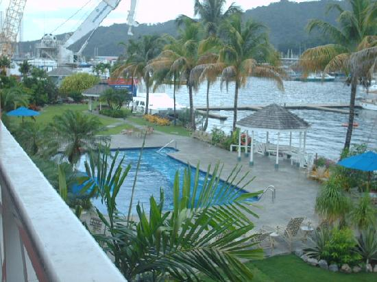 Crews Inn Hotel Amp Yachting Centre UPDATED 2018 Reviews
