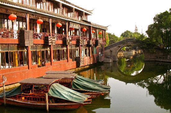 Gambar Suzhou
