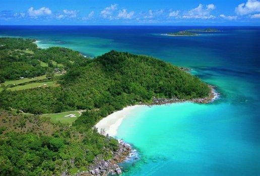 Anse Georgette Beach - Constance Lemuria Resort (29877980)