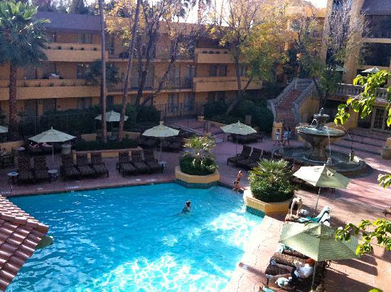 Slide Resort Hilton Squaw Peak Water Pointe