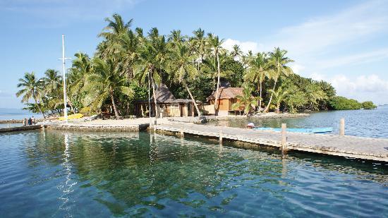 Toberua Island Pictures