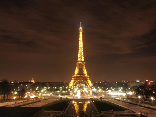 Photos of Eiffel Tower, Paris