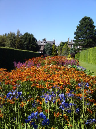 Pictures of Royal Botanic Garden, Edinburgh