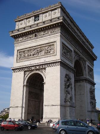 Photos of Arc de Triomphe, Paris