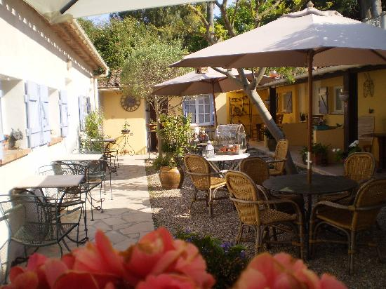Photos of Hotel La Jabotte, Antibes