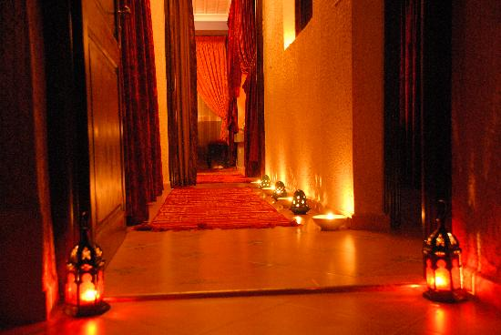 ??Argan Phyto House?: le plus beau souvenir de mon passage à agadir?