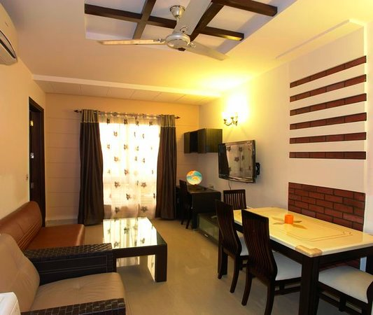 Delhi Luxury Apartments Prices Apartment Hotel Reviews