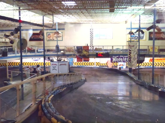 Chicago Race Factory Bedford Park Il >> Top 10 – Karting | Race Tire Travel