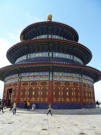 Photos of Temple of Heaven (Tiantan Park), Beijing