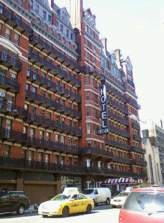 Photos of Chelsea Hotel, New York City