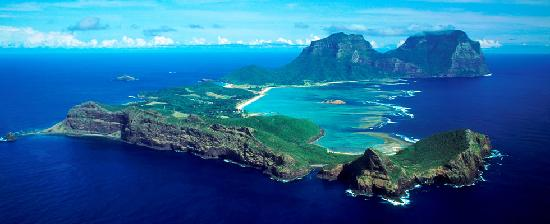 Lord Howe Island Photos