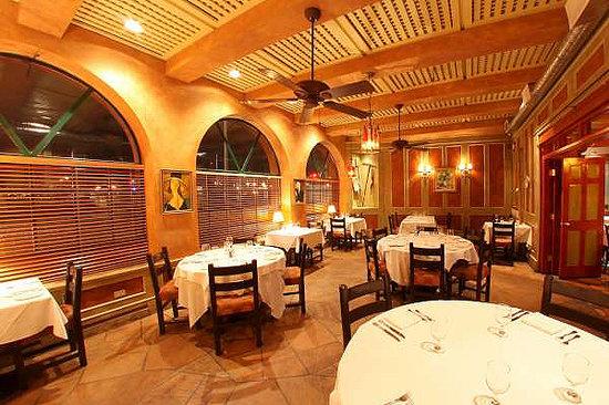 Downtown Restaurants Good Groups