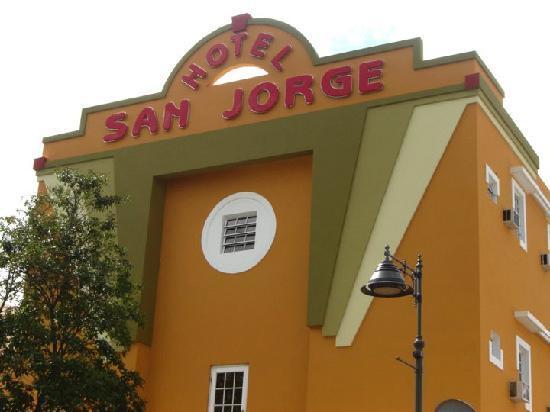 Image result for Hotel San Jorge and Hostel