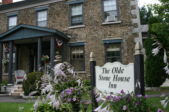 title | Stone House Inn