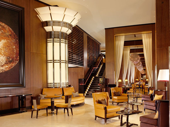 Art Deco Hotel in London Park Lane