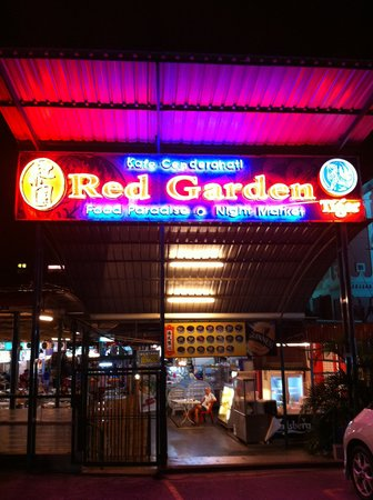 Photos of Red Garden Food Paradise & Night Market, Georgetown