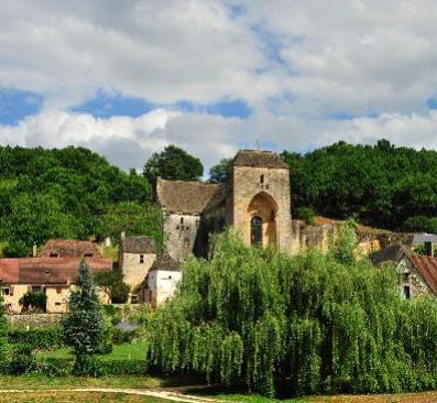 Photos de Saint Amand de Coly
