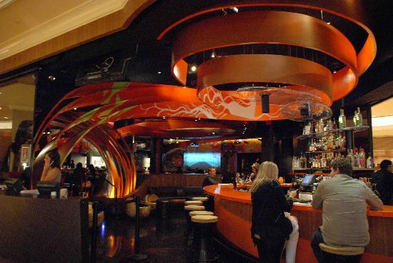 Sushi Samba Las Vegas Nv