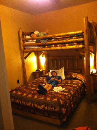 Glacier Canyon Lodge 152 173 UPDATED 2018 Prices