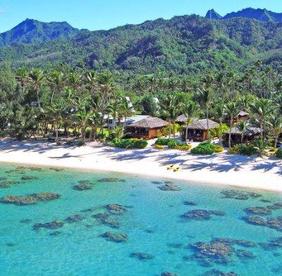 RAROTONGA BEACH BUNGALOWS - Updated 2019 Prices & Villa ...