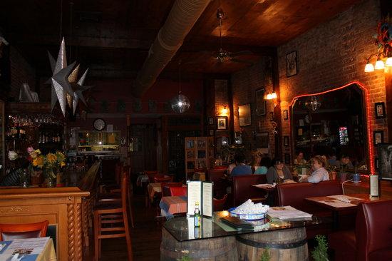 Family Friendly Restaurants New York