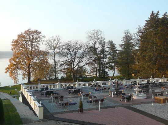 Haus Am See Seeterrassen Spa Reviews Diensdorf Radlow Germany Tripadvisor