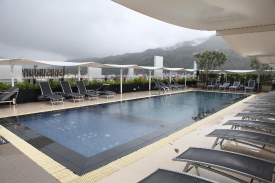 Bathtub Picture Of Ashlee Hub Hotel Patong Patong