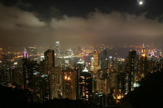 Photos of Victoria Peak (The Peak), Hong Kong