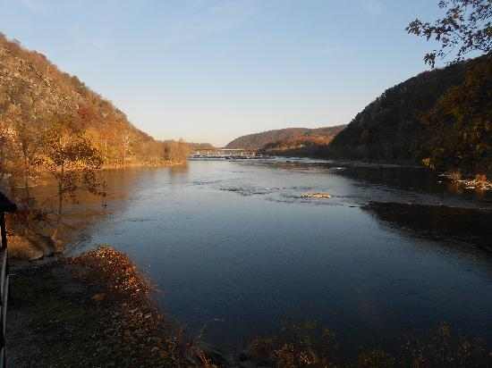The Towns Inn Harpers Ferry WV Reviews Photos