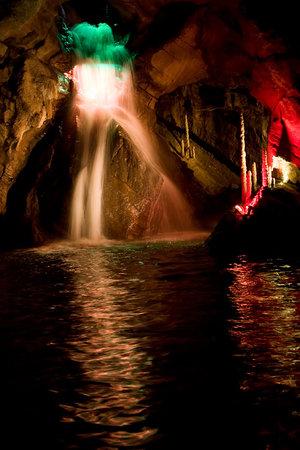 Grottes De Neptune Couvin Belgique 2018 Ce Quil