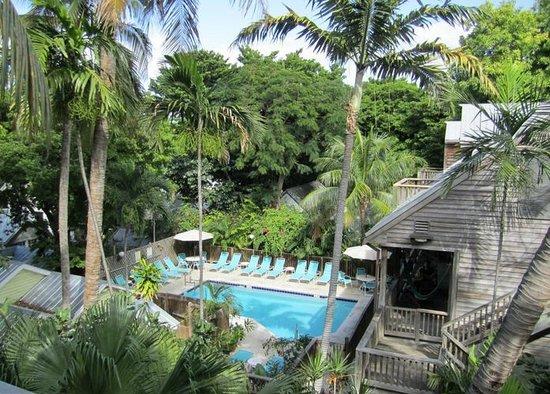 Resort Key West House Island