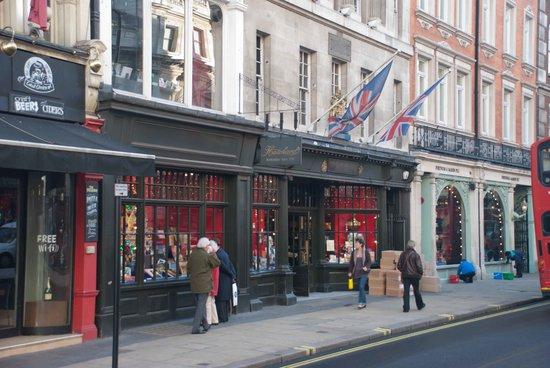 Family Restaurants Near St Pancras