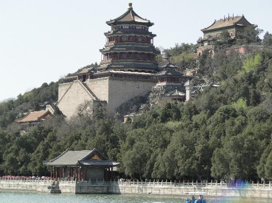 Photos of Summer Palace (Yiheyuan), Beijing