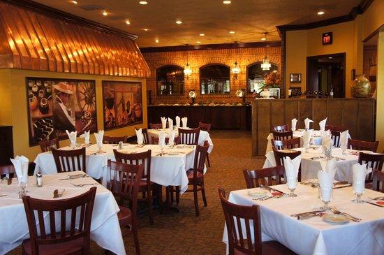 Family Restaurants Greensboro Nc