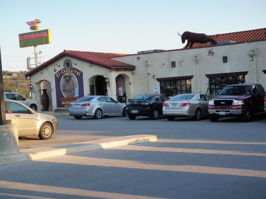 El Chaparral Mexican Helotes Menu Prices Amp Restaurant