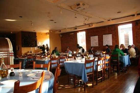 Good Seafood Restaurants Area