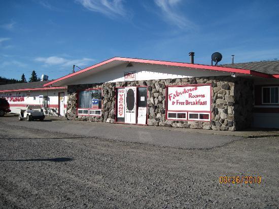 Northern Lights Motel Wawa