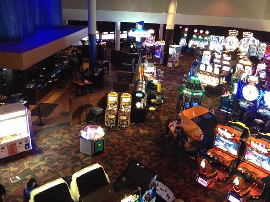 Dave Buster S Birthday Party Event Terrible Review Of Dave Buster S Braintree Ma Tripadvisor