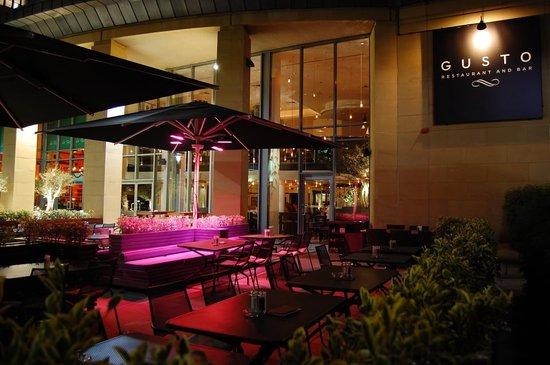 Family Restaurants Quayside Newcastle