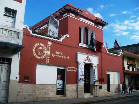Image result for Espacios Mayas