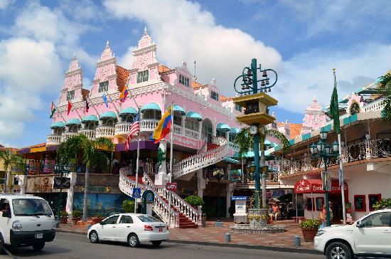 Foto De Oranjestad Aruba Royal Plaza Mall TripAdvisor